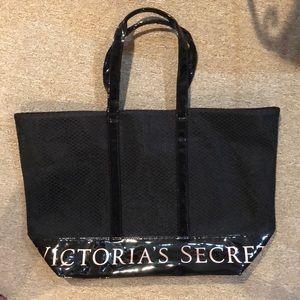 Victoria Secret Mesh Tote